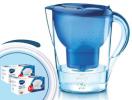 Brita Marella XL memo modrá 3,5l + 12 filtrov Maxtra