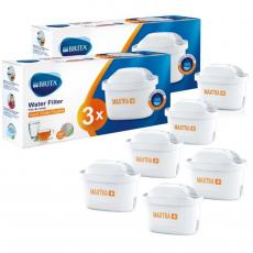 Filtre Brita Maxtra Plus Hard Water Expert 6 ks