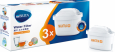 Brita Maxtra+ Hard Water Expert 3 ks